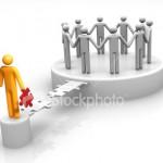 Comment recruter l'équipe qui gèrera le Web social ?