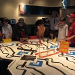 Exemple de cocréation : Lego Mindstorm RCX (2ème partie)