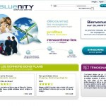 Bluenity, le réseau social d'Air France – KLM