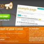Plateformes de communautés en ligne : j'ai testé User Voice mais pas Feedback 2.0