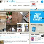 Kazanostra, une communauté en ligne dédiée à la déco et au bricolage (suite)