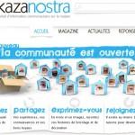 Kazanostra, une communauté en ligne dédiée à la déco et au bricolage