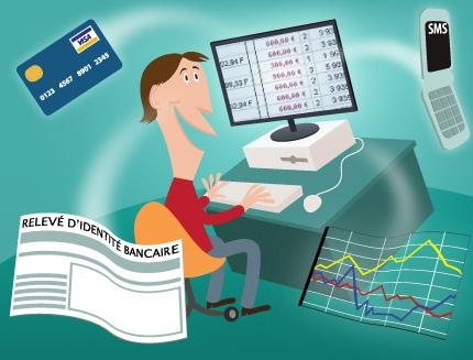 Clients des banques et politique multicanal for Resilier un compte bancaire