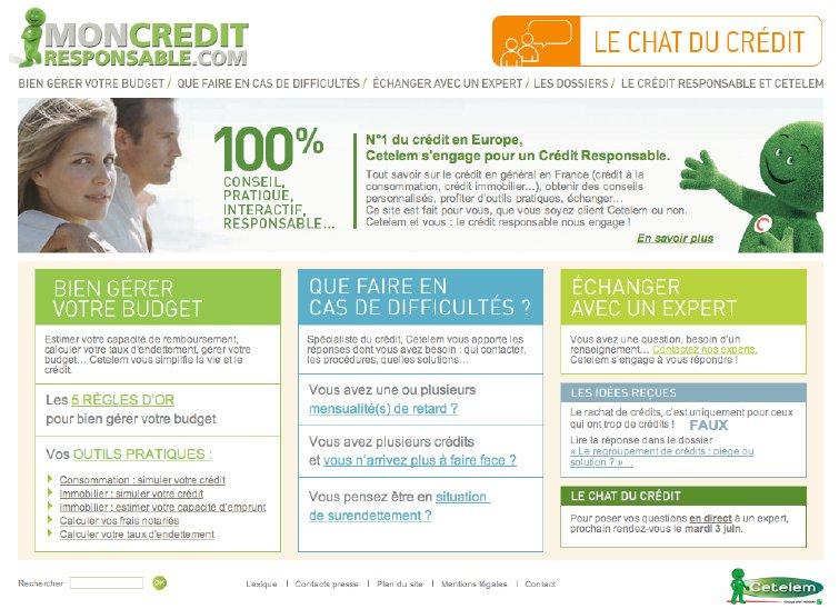 La banque centr e client sinc rit proposition de - Credit cetelem pieces a fournir ...