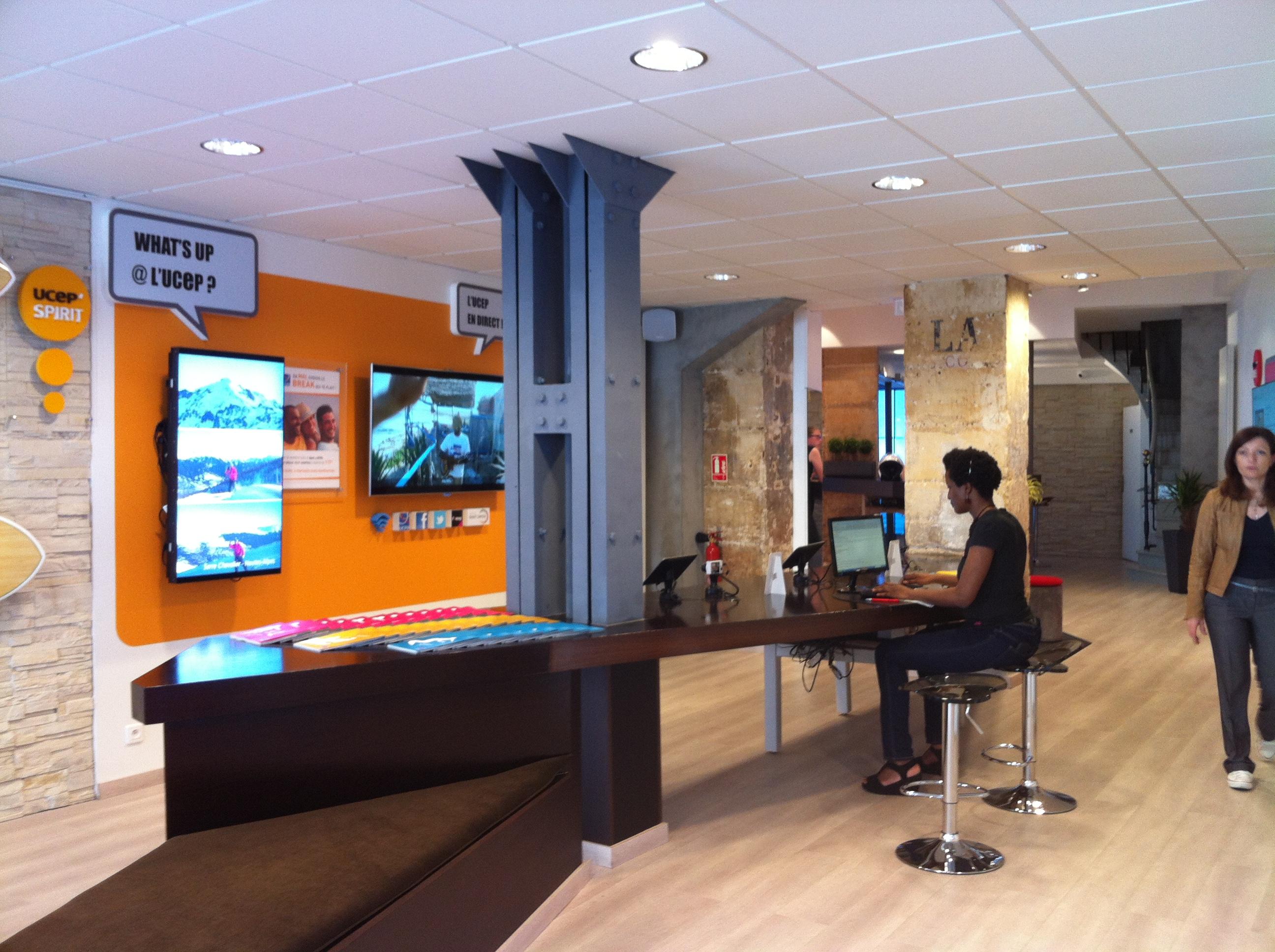 L'UCPA enrichit l'Expérience de ses Clients avec son Concept Store connecté (1 / 3)
