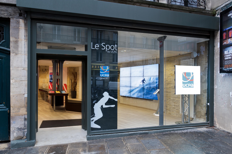 L'UCPA enrichit l'Expérience de ses Clients avec son Concept Store connecté (2 / 3)