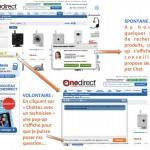 Onedirect offre une expérience client B2B de qualité, grâce au Click-to-Call et Click-to-Chat