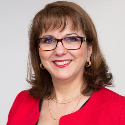Lidia Boutaghane